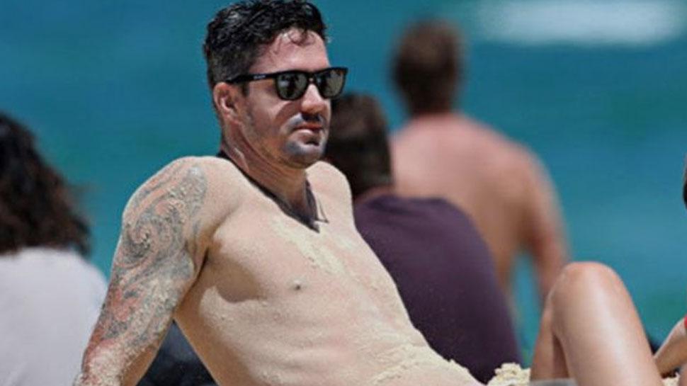 Kevin Pietersen Sex Scandal