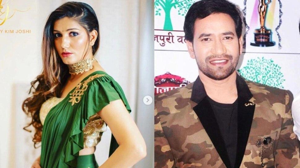 निरहुआ के साथ धमाल मचाएंगी Sapna Choudhary, इस भोजपुरी फिल्म में दिखेंगे स्टार