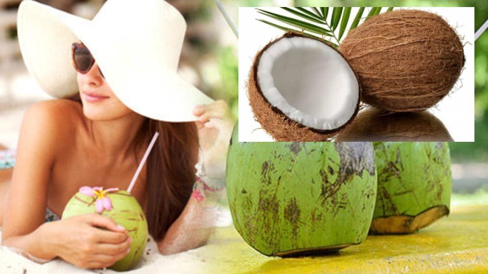 लंबी उम्र तक जवान दिखने के लिए बेहद फायदेमंद है नारियल पानी, जानिए क्यों कहलाता है करिश्माई ड्रिंक