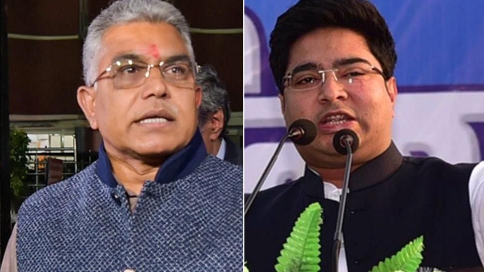 ममता के भतीजे की BJP को चुनौती- 'यदि भ्रष्टाचार के आरोप साबित हुए तो लगा लूंगा फांसी'