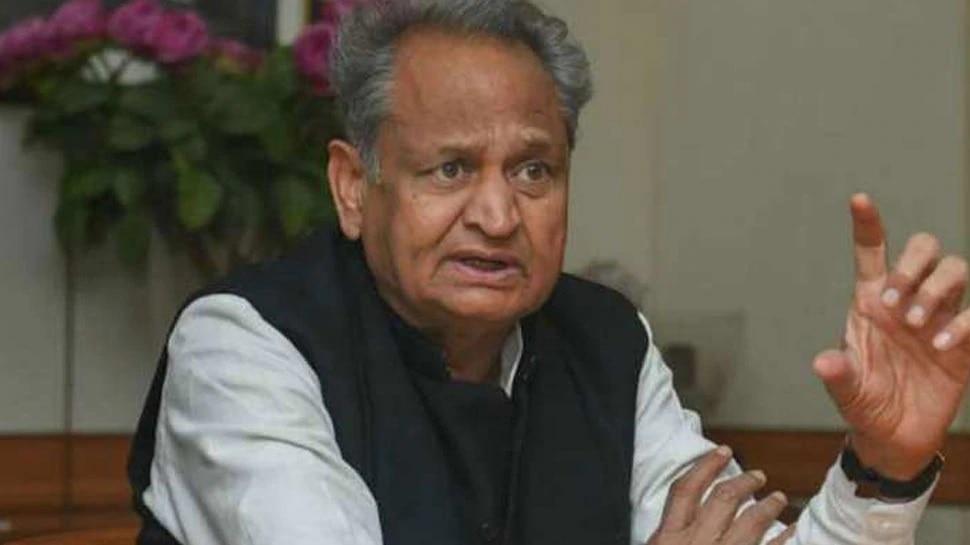 विद्युत दुर्घटनाओं से बचाव के लिए सुरक्षा योजना बनाएगी Rajasthan सरकार: अशोक गहलोत