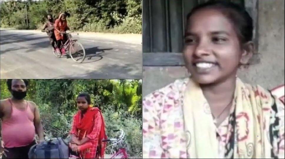 Darbhanga: अब बदल गई है Cycle Girl ज्योति की जिंदगी, PM Modi आज करेंगे वर्चुअल संवाद