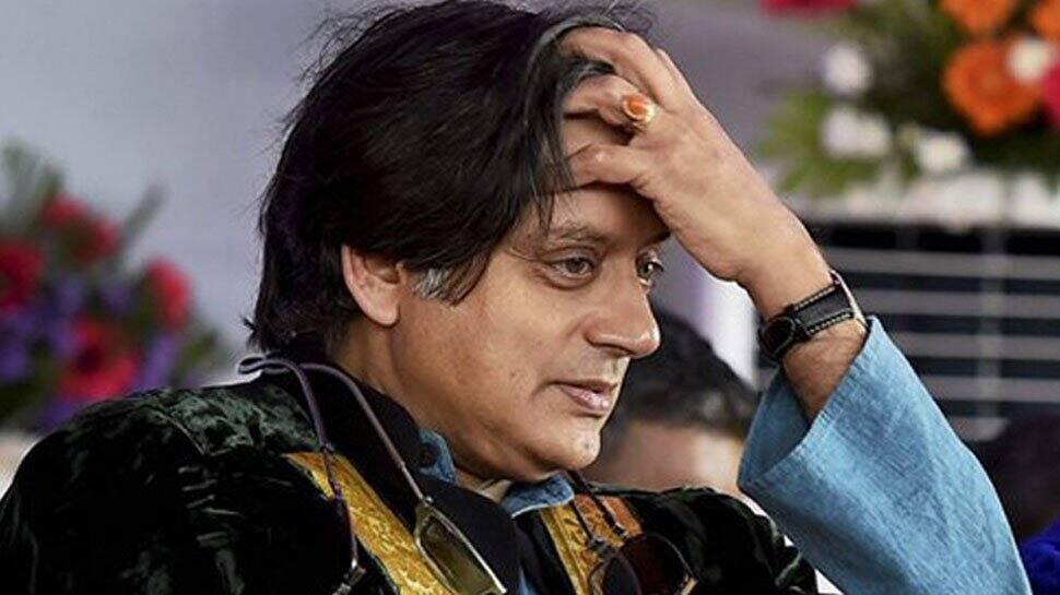 तेल की बढ़ती कीमतों पर Shashi Tharoor ने सरकार को घेरने की कोशिश की, Bishan Singh Bedi ने पूछ लिया ऐसा सवाल
