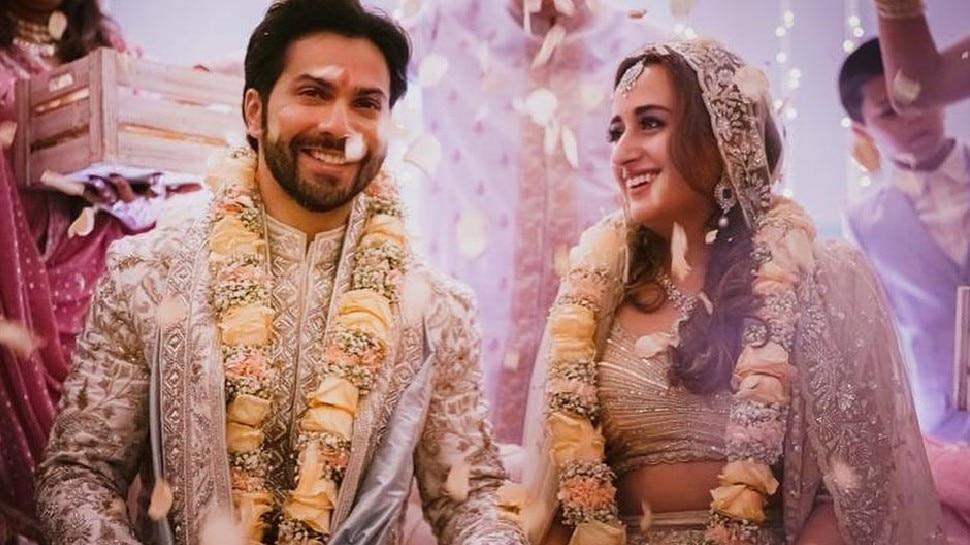 Varun Dhawan's Reception: संपन्न हो गई शादी, अब होगा ग्रैंड रिसेप्शन; सामने आ गई डेट