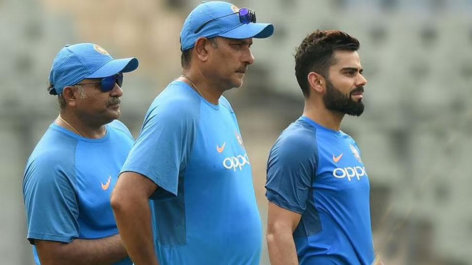 Team India become Fearless under Virat Kohli