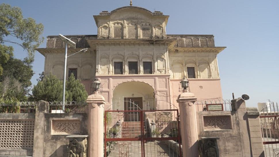 Arki Fort Shimla