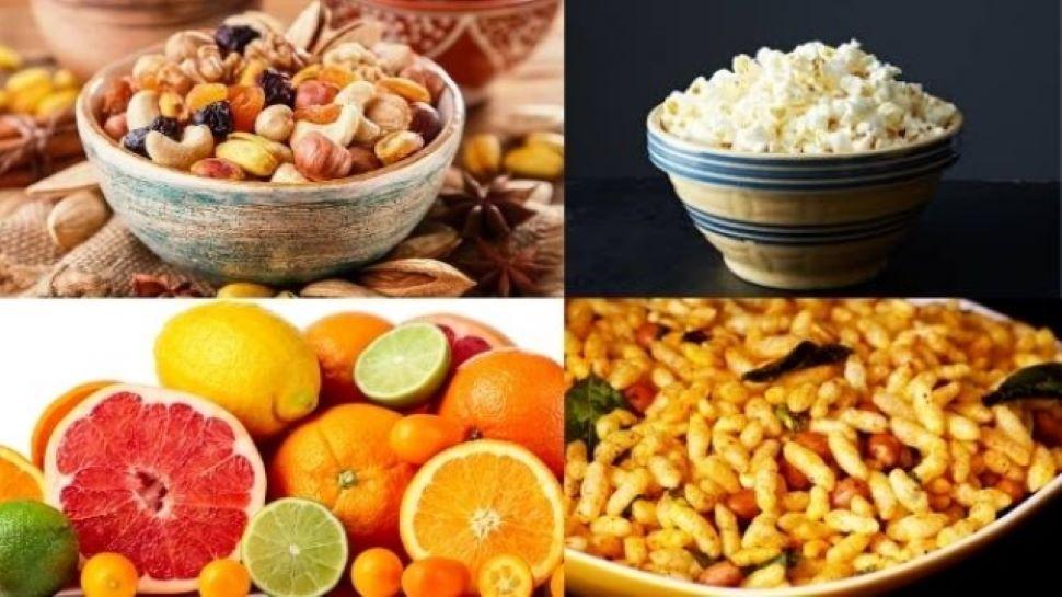 Diabetes Diet: आधी रात को भूख लगने पर Diabetes के मरीज खा सकते हैं ये चीजें, नहीं होगा कोई नुकसान