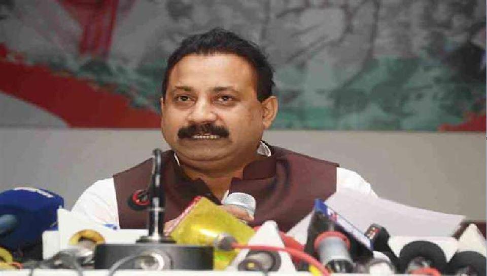 अशोक चौधरी से हुई LJP विधायक राज कुमार की गुफ्तगू, JDU ज्वाइन करने को लेकर कहा कुछ ऐसा...