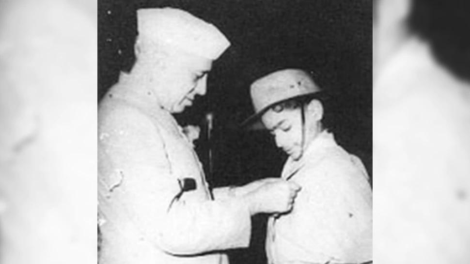 इस बच्चे की वजह से शुरू हुआ वीरता पुरुस्कार, पंडित नेहरू समेत 100 लोगों की बचाई थी जान