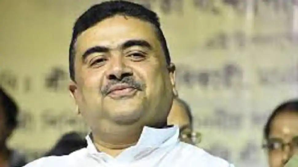 'जय श्री राम' का नारा सुनते ही क्रोधित क्यों हो जाती हैंं ममता बनर्जी, बीजेपी नेता शुवेंदु अधिकारी का सवाल