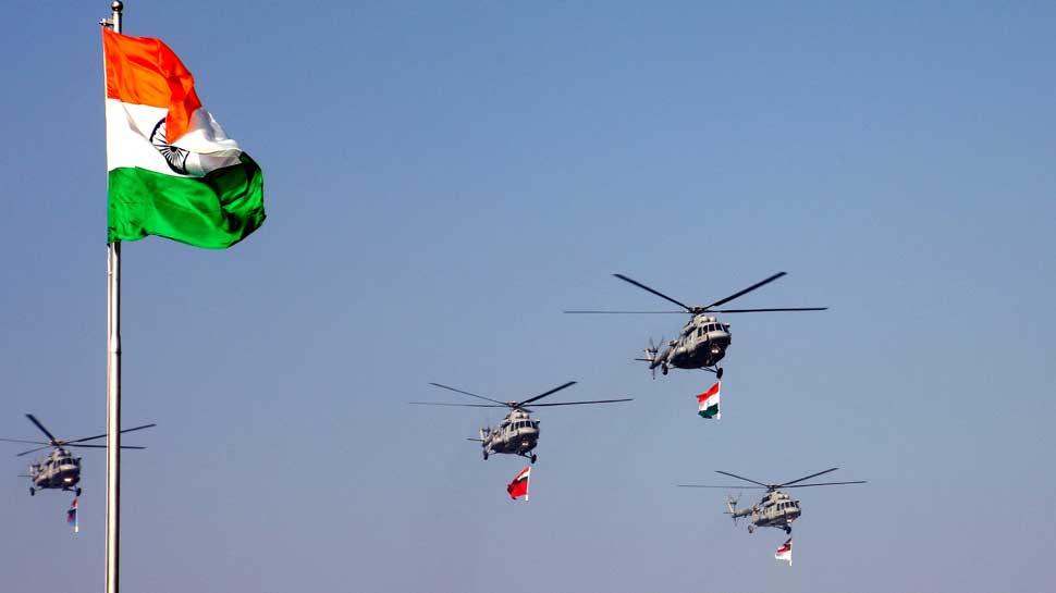 Republic Day 2021: आज दुनिया देखेगी भारत की सैन्य ताकत और सांस्कृतिक विरासत की झलक
