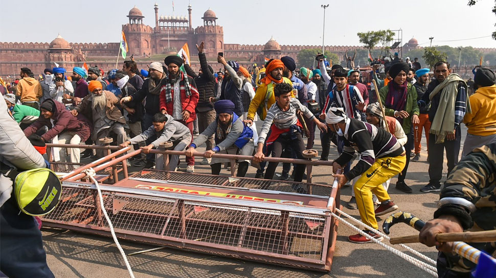 YAD will besiege Delhi Police