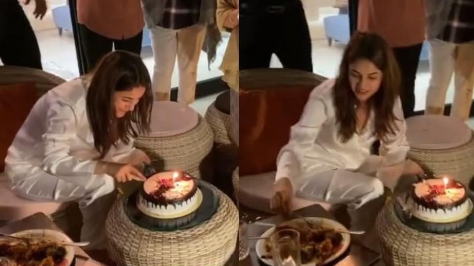 Shehnaaz के बर्थडे पर Sidharth Shukla ने खूब लुटाया प्यार, पार्टी के Videos Viral