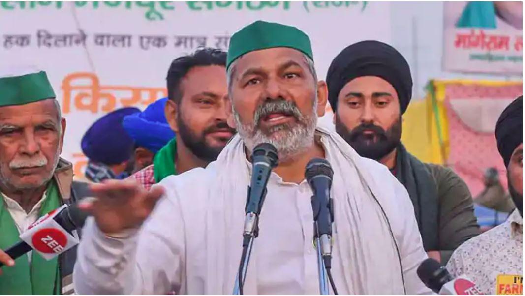 Farmers Protest: सुनियोजित थी ट्रैक्टर परेड हिंसा? Rakesh Tikait Viral Video से उठे सवाल