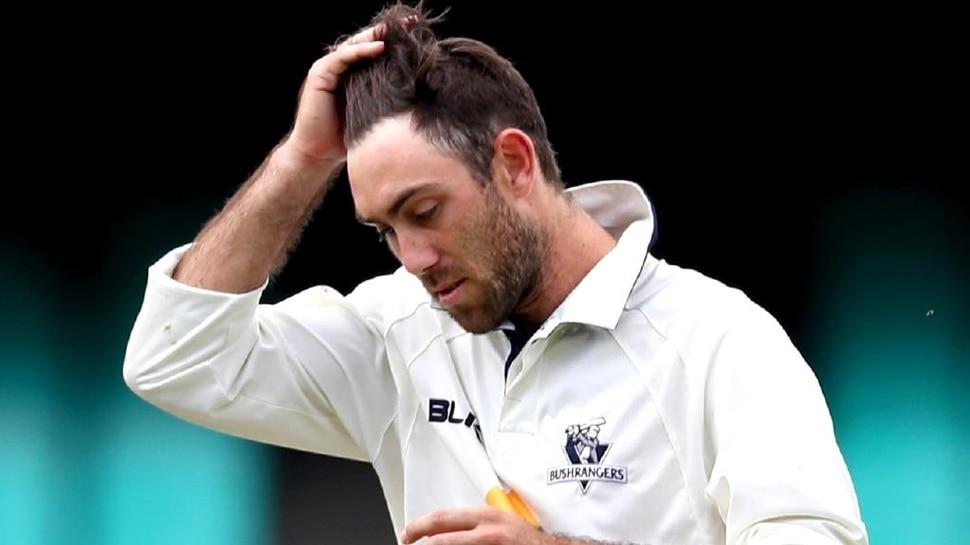 Glenn Maxwell के लिए Bio-bubble बना सर दर्द, लिया क्रिकेट से दूर होने का बड़ा फैसला