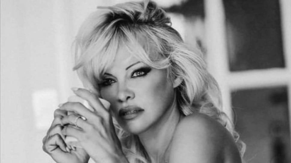 Pamela Anderson ने बॉडीगार्ड से रचाई छठी शादी, पूर्व पति से 12 दिन में ले लिया था तलाक