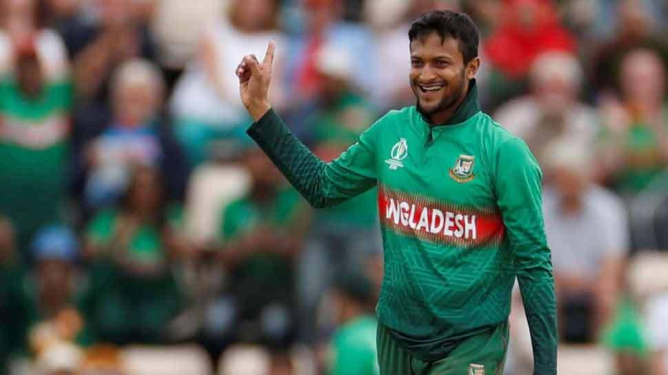 IPL Auction 2021: Aakash Chopra ने किया दावा, Shakib Al Hasan को खरीद सकती है Kings XI Punjab