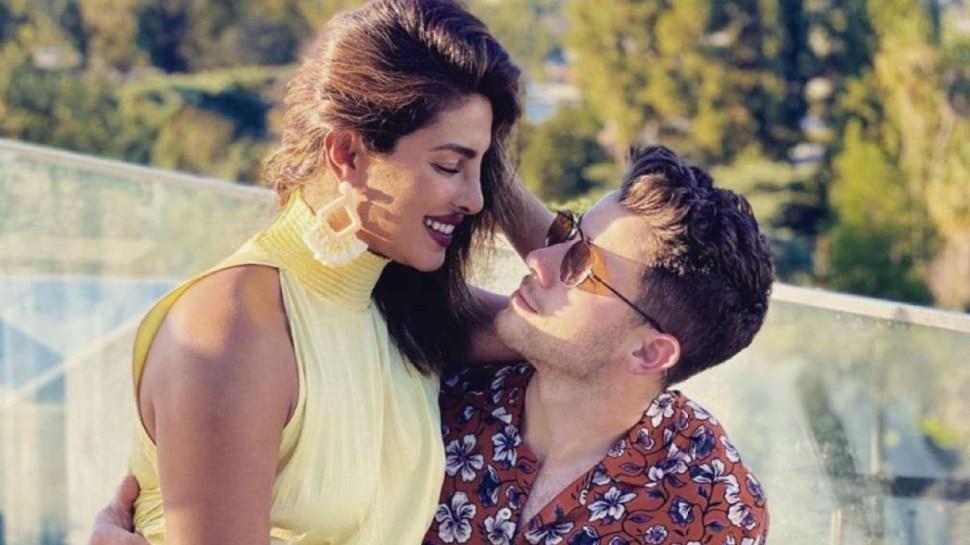 Oscar जीतने वाली पहली 'जोनास' होंगी Priyanka Chopra: Nick Jonas