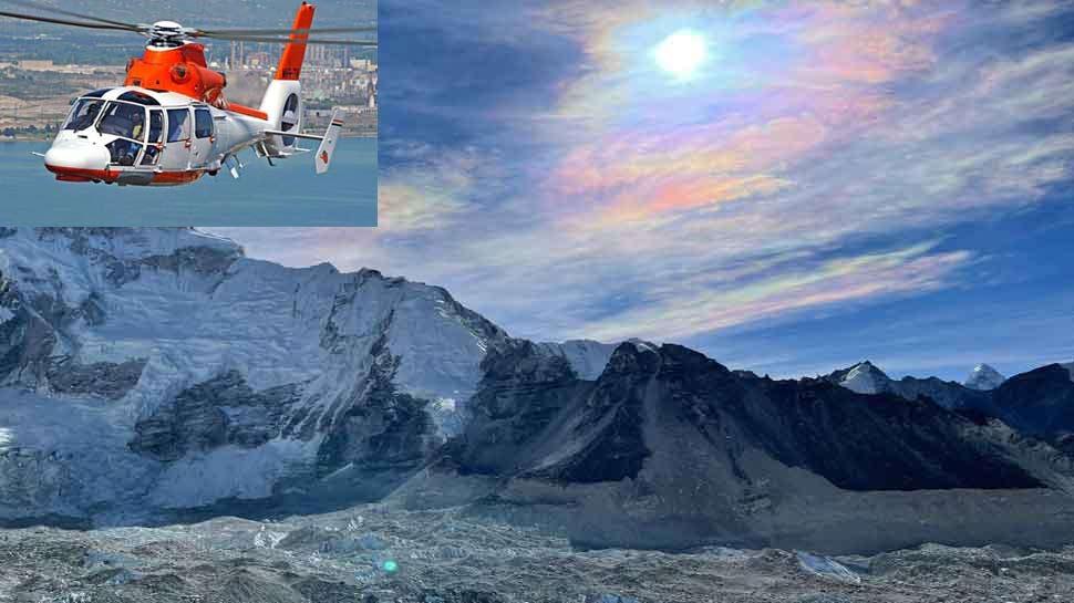 Uttarakhand: हेलीकॉप्टर से कीजिए Himalaya Darshan, खर्च करनी होगी इतनी रकम