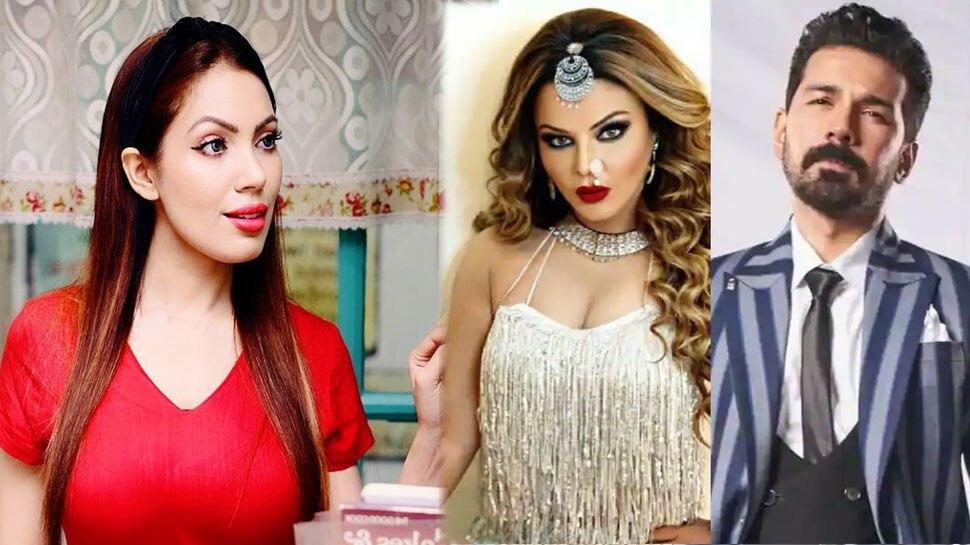 Bigg Boss14: Salman Khan और Rakhi Sawant पर भड़कीं Munmun Dutta, इस बात से हैं नाराज