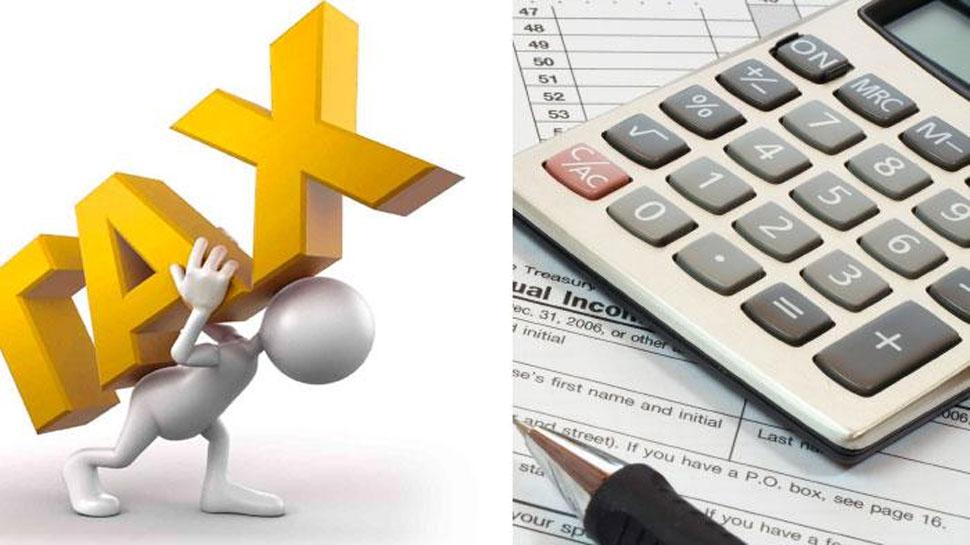 Budget 2021: सरकार का ऐलान, इनकम टैक्स स्लैब में कोई बदलाव नहीं