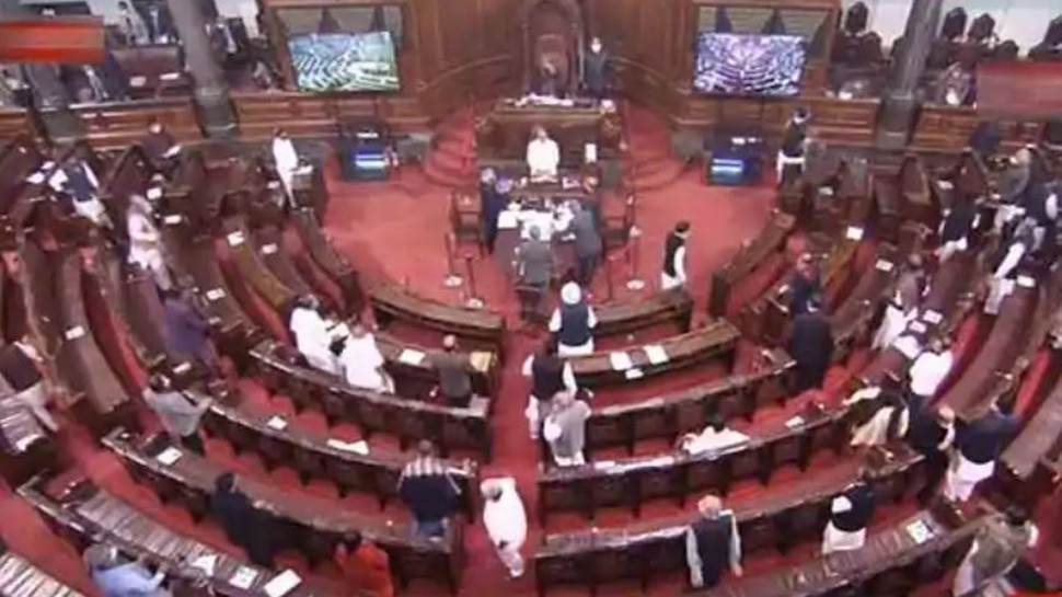 किसानों के मुद्दे पर संसद के दोनों सदन स्थगित, भारी हंगामे के बीच कृषि मंत्री ने दिया ये बड़ा बयान