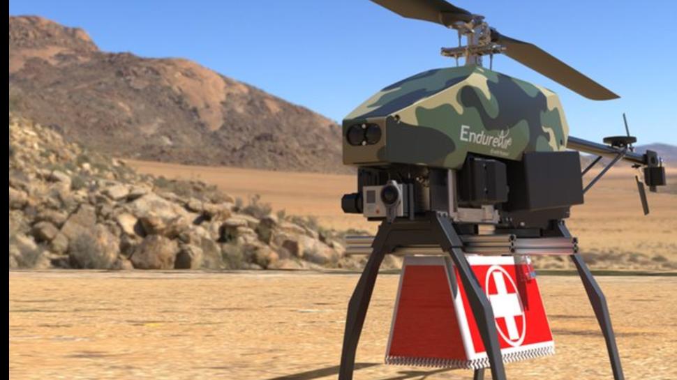 IIT का यह हेलीकॉप्टर चीनी सेना को देगा मुहंतोड़ जवाब, जानें खासियत