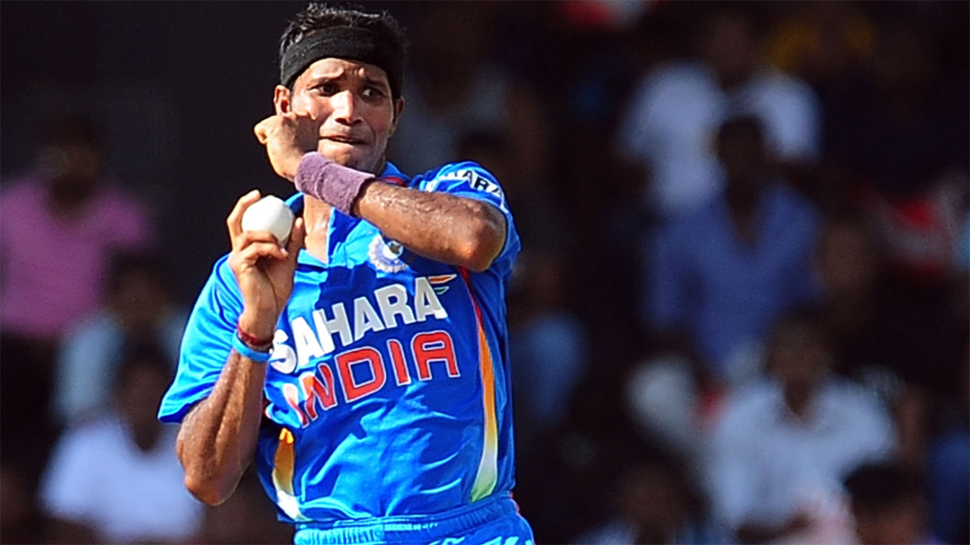 Ashok Dinda fast bowler india Bengal ranji team announces retirement across formats   420 विकेट लेने वाले Ashok Dinda का अब नहीं दिखेगा जलवा, इंटरनेशनल क्रिकेट को कहा अलविदा  Hindi News