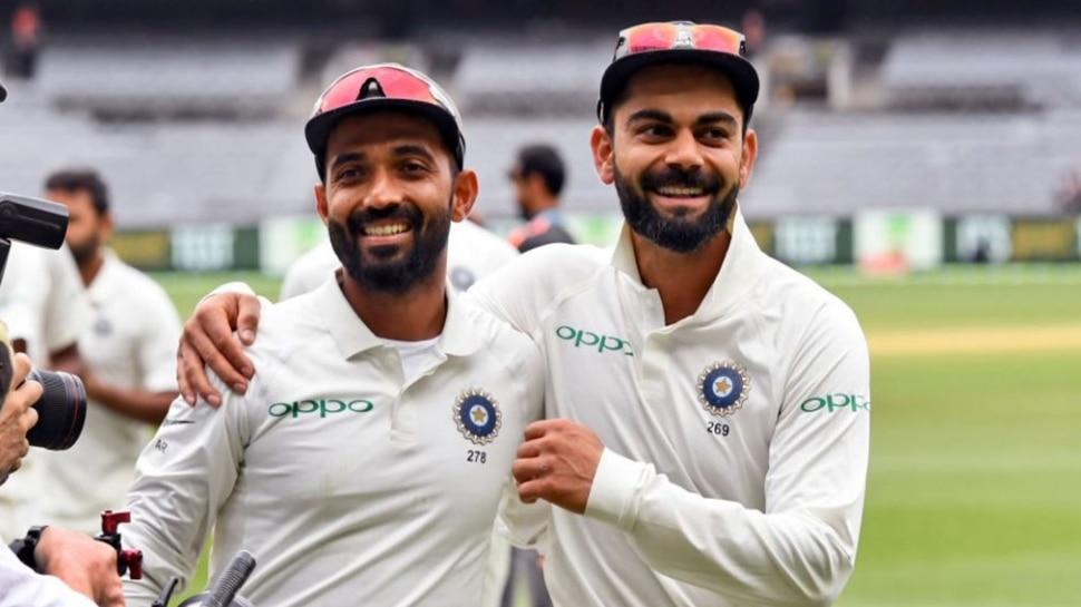 Team India की कप्तानी पर खुलकर बोले Ajinkya Rahane, Virat Kohli को लेकर दिया ये 'बड़ा बयान'