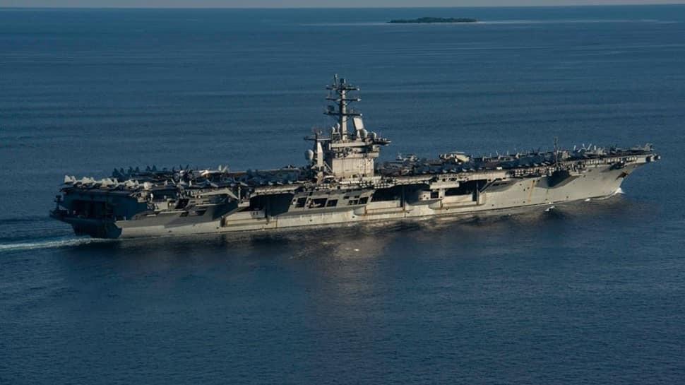America ने खतरनाक USS Nimitz को Indo-Pacific क्षेत्र में किया तैनात, अब दादागिरी नहीं दिखा पाएगा China