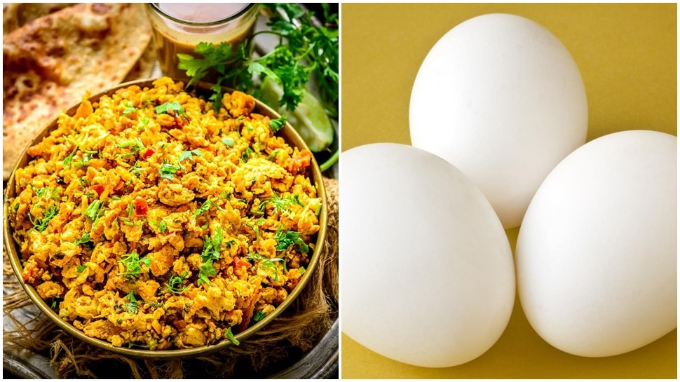 husband and wife fight over the egg bhurji, couple went police station in  buldhana maharashtra   Maharashtra: अंडे की भुर्जी को लेकर पति-पत्नी में  हुई तकरार तो थाने तक पहुंचा मामला   Hindi News ...