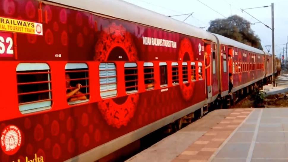 विशेष ट्रेन से करें पांच ज्योतिर्लिंग के दर्शन, कोरोना होने पर आइसोलेशन कोच में कर सकेंगे यात्रा, जानिए खासियत