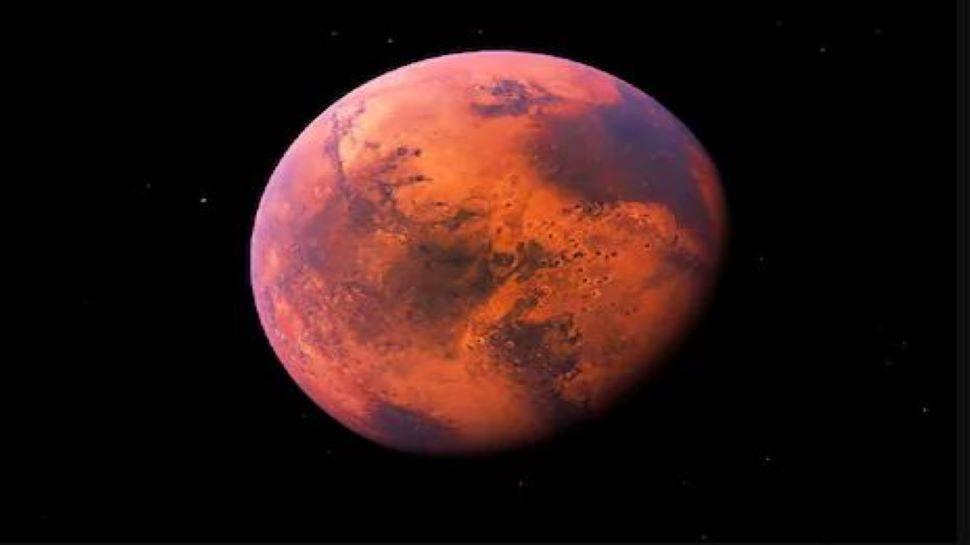 Mars Planet: मंगल पर पृथ्वी जैसी 'Landslide' की घटनाओं ने वैज्ञानिकों को किया हैरान, ये हो सकती है वजह