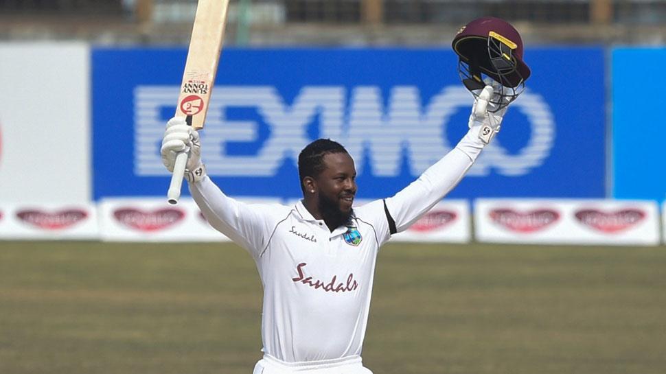 Bangladesh vs West Indies: Kyle Mayers ने रचा इतिहास, डेब्यू टेस्ट में लगाया दोहरा शतक