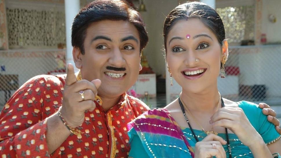 Taarak Mehta Ka Ooltah Chasmah के सेट से खुशखबरी, शो में वापसी कर रही हैं दयाबेन