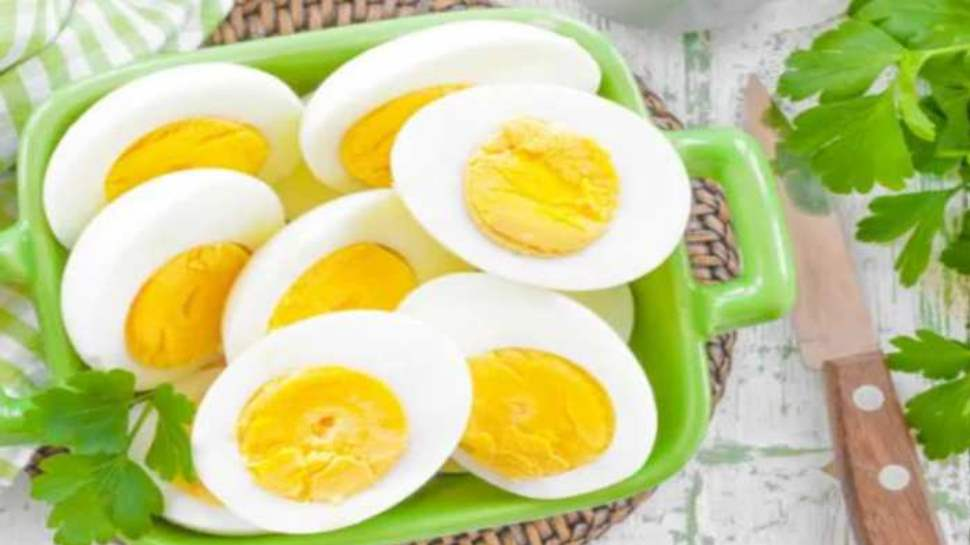 yellow part has cholesterol