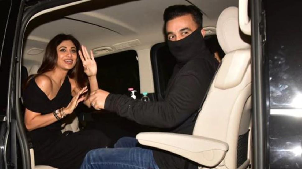 Shilpa Shetty ने खरीदी इतनी महंगी कार, इस कीमत में आप खरीद लेंगे कई घर