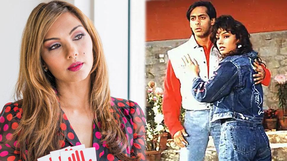Salman Khan की एक्स गर्लफ्रेंड Somy Ali ने सच्चे प्यार को लेकर कह दी ऐसी बात!