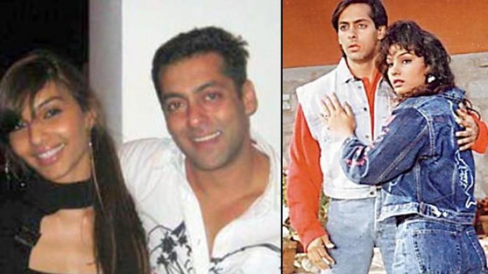 Salman Khan से शादी करने पाकिस्तान से आई थीं Somy Ali, कई फिल्मों में किया साथ काम