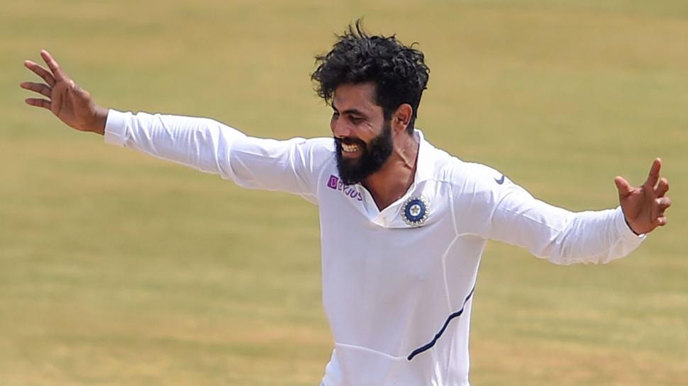 Ind vs Eng: Team India को लगा बड़ा झटका, England के खिलाफ पूरी टेस्ट सीरीज में नहीं खेल पाएंगे Ravindra Jadeja