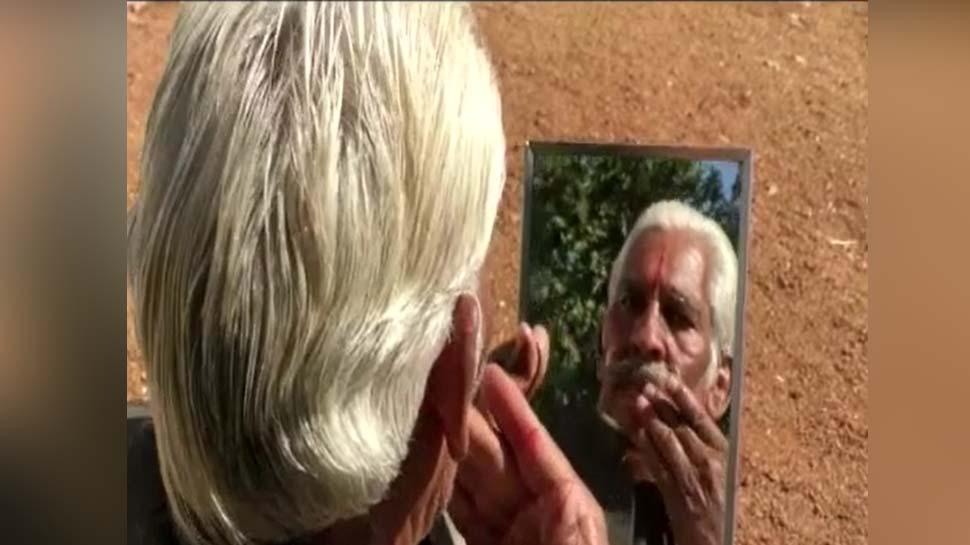 जमीन छुड़ाने चाचा की हत्या कर बन गए बागी, 70 मर्डर, 250 से ज्यादा डकैती, लेकिन आज हैं गांधीवादी