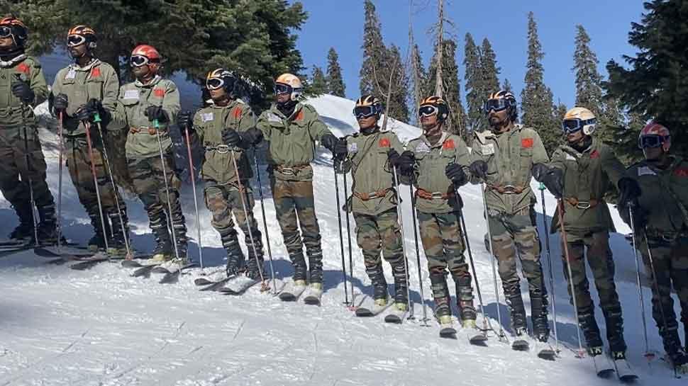 दुनिया के सबसे ऊंचे 'High Altitude Warfare School' में तैयार होते हैं LAC के 'रक्षक'