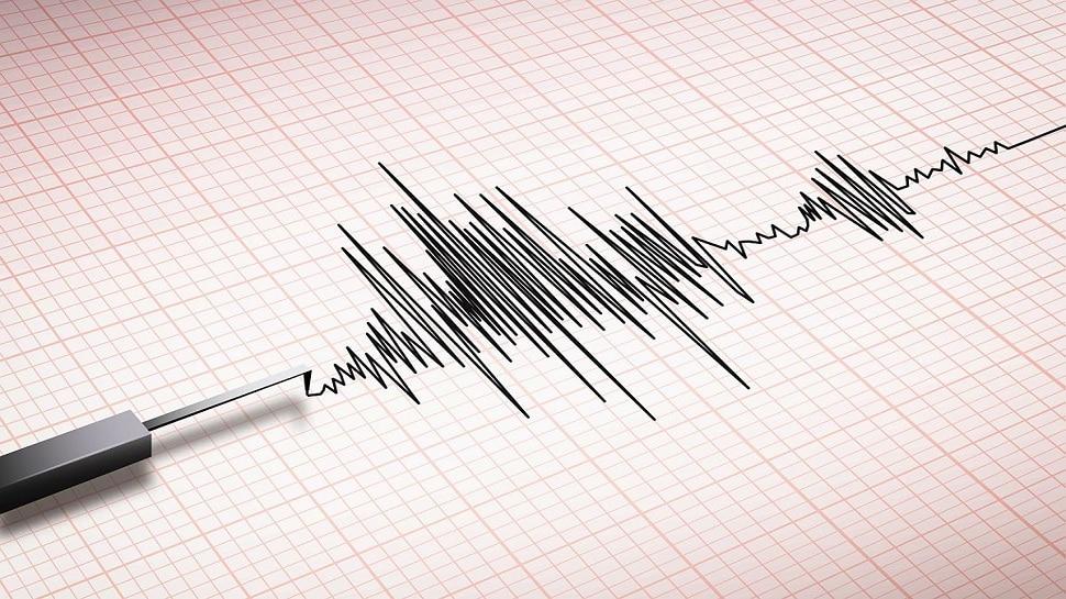 Bikaner Samachar: Rajasthan में भूकंप के झटके, रिक्टर स्केल पर 4.3 रही तीव्रता