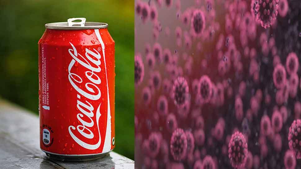 Covid-19 को लेकर वैज्ञानिक का बड़ा खुलासा, एक Coke कैन में फिट हो सकते हैं दुनियाभर में मौजूद सारे Virus