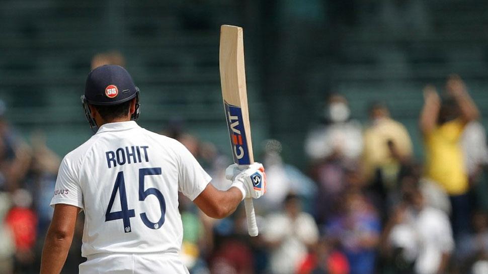 IND vs ENG: Rohit Sharma को फैंस ने किया सलाम, ट्विटर पर ट्रेंड करने लगा  'Well Played'
