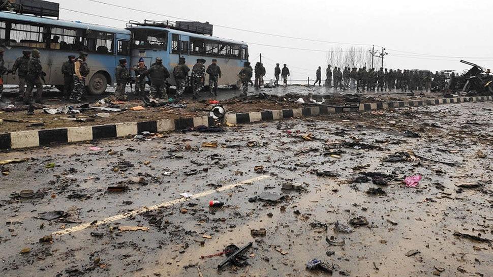 Pulwama Terror Attack Anniversary: भारतीय वायु सेना ने दिया था ऐसा जवाब, सोचकर कांप उठता  है पाकिस्तान