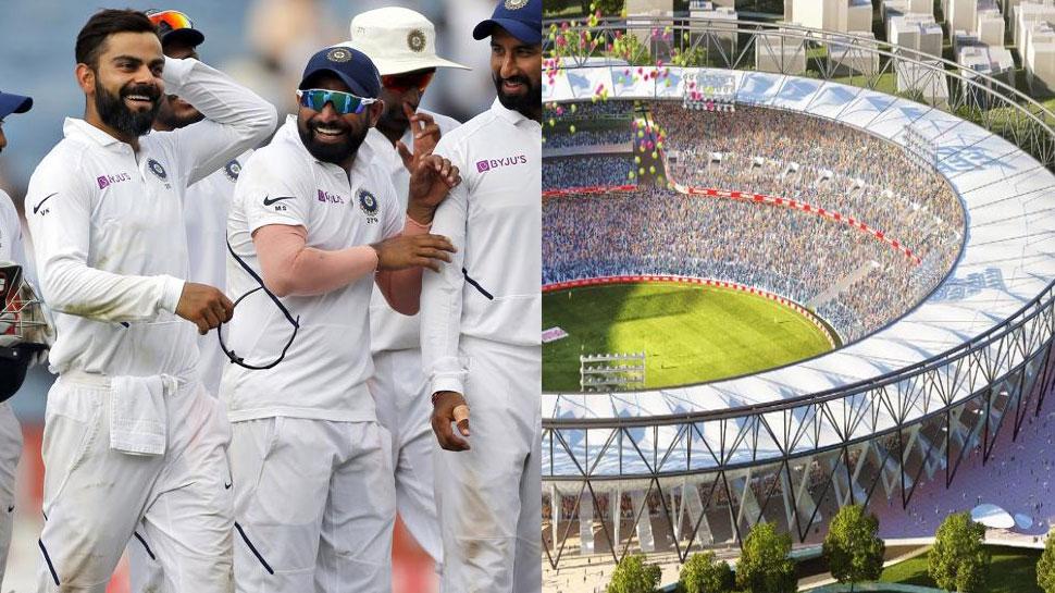 IND VS ENG: दुनिया के सबसे बड़े क्रिकेट स्टेडियम में होगा घमासान, आज से टिकटों की बुकिंग, जानिए PRICE