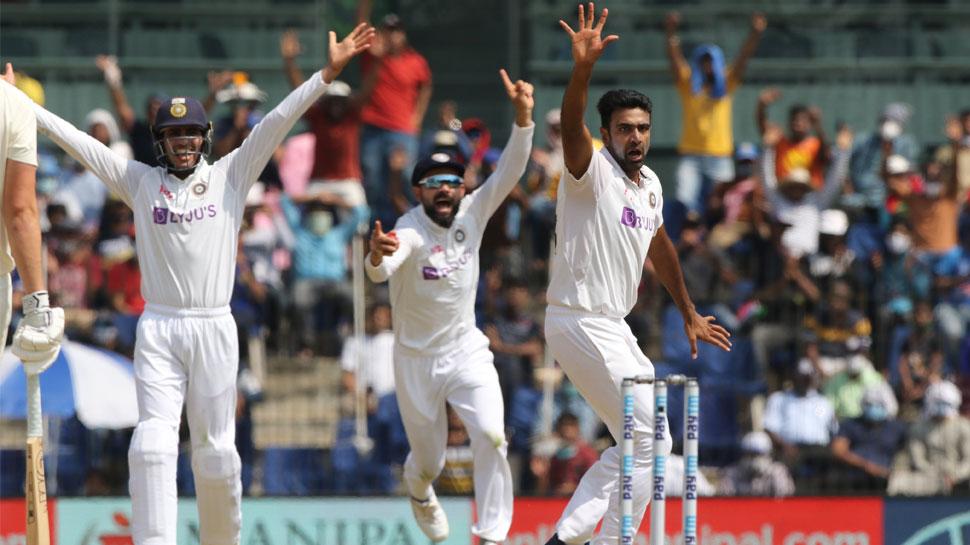 Ravichandran Ashwin 5th most 5 wicket haul in Test