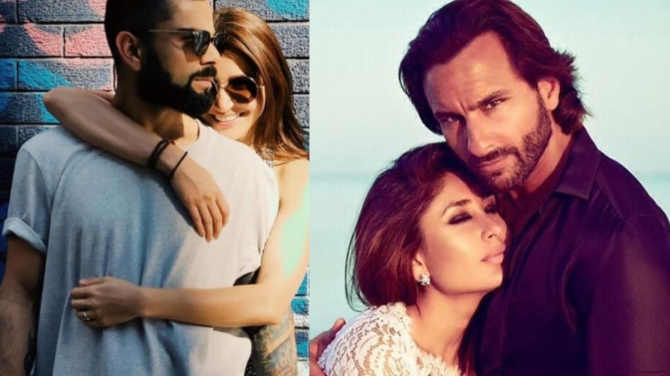 Valentine's Day रोमांटिक हुआ Bollywood, Instagram Post में कही दिल छू लेने वाली बातें
