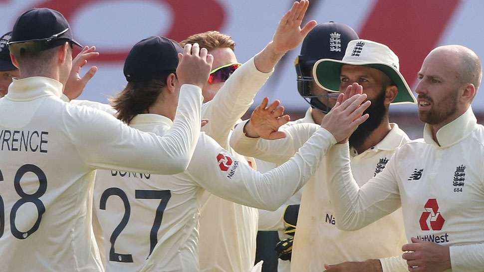 England break a 66-year-old record in Test, No extra Rub